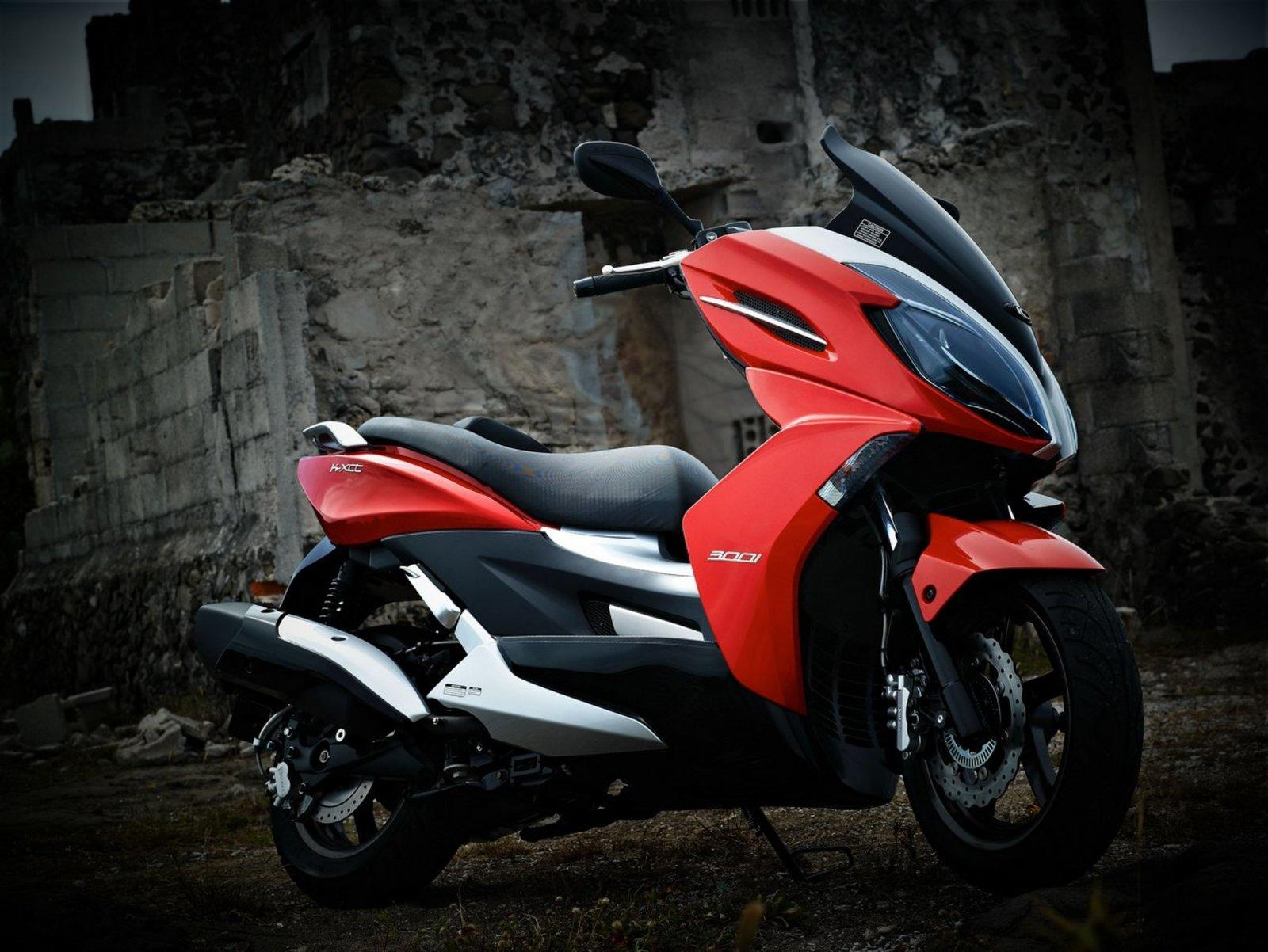 2013 kymco k xct 300i review top speed. Black Bedroom Furniture Sets. Home Design Ideas