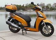 2013 Kymco People GT 300i - image 488965