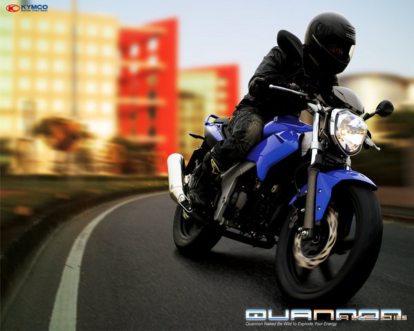 2013 kymco quannon naked 125 motorcycle review top speed. Black Bedroom Furniture Sets. Home Design Ideas