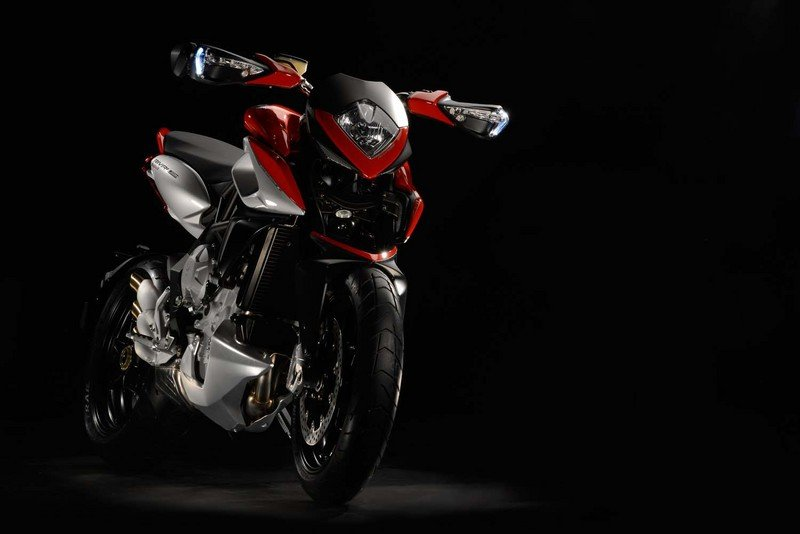 2013 MV Agusta Rivale 800 High Resolution Exterior - image 490202