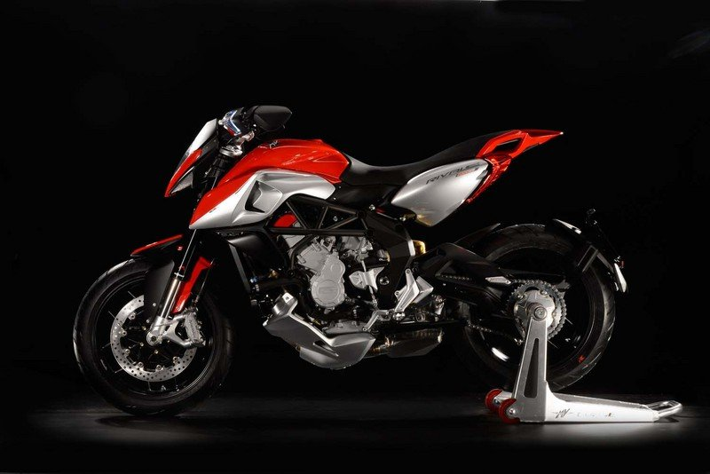 2013 MV Agusta Rivale 800 High Resolution Exterior - image 490205