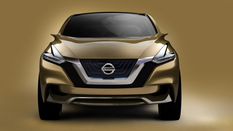 2013 Nissan Resonance Concept High Resolution Exterior - image 489426