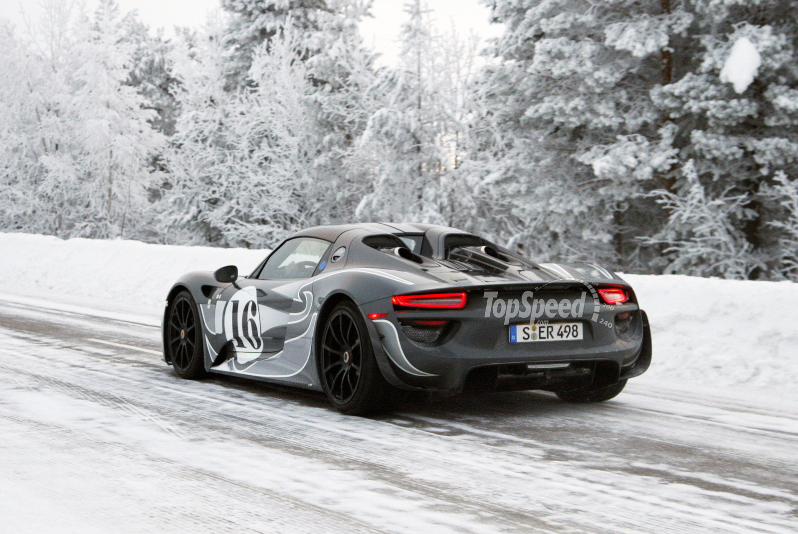 2014 porsche 918 spyder picture 489970 car review. Black Bedroom Furniture Sets. Home Design Ideas