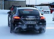 Spy Shots - image 490359