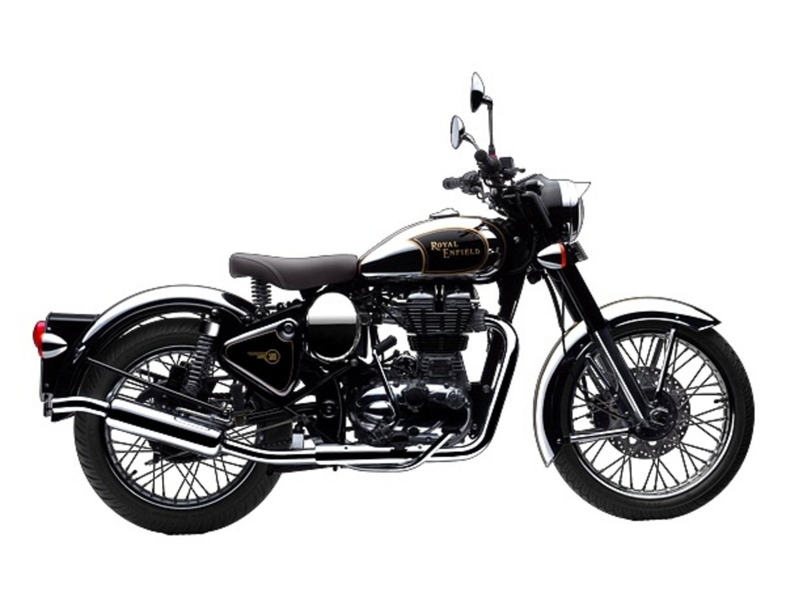 2013 royal enfield classic chrome 500 review top speed. Black Bedroom Furniture Sets. Home Design Ideas