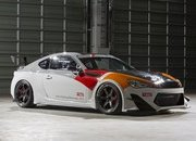 2013 Toyota GT 86 Griffon by TRD - image 488769