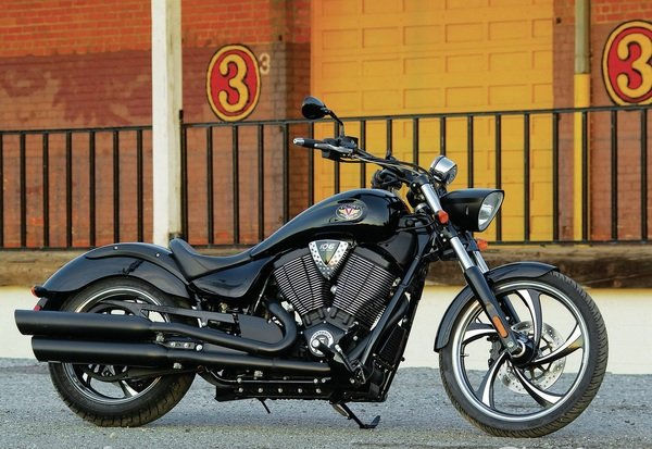 2013 Victory Vegas 8 Ball Motorcycle Review Top Speed