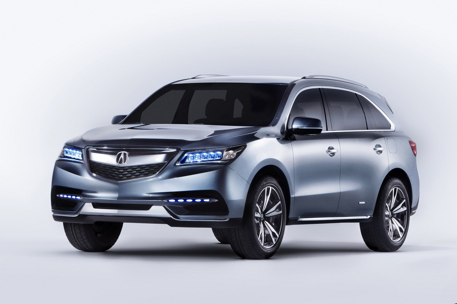 2014 2016 acura mdx picture 489355 car review top speed. Black Bedroom Furniture Sets. Home Design Ideas