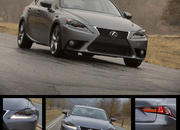 2014 - 2016 Lexus IS - image 489700