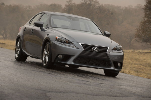 2014 lexus is by trd car review top speed. Black Bedroom Furniture Sets. Home Design Ideas