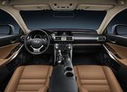 2014 - 2016 Lexus IS - image 489684