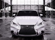 2014 Lexus IS F-Sport - image 488450