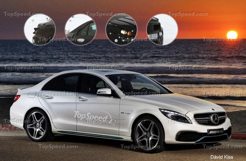 Mercedes Considers a New AMG Sport Lineup Exclusive Renderings - image 489554