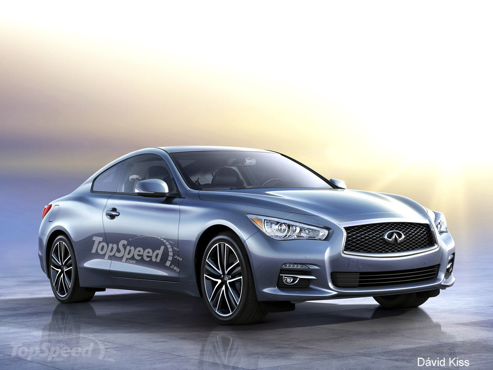 2016 Infiniti Q60 Picture 490505 | car review @ Top Speed