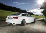 ABT Sportsline Injects the Audi A5 With More Power - image 490439