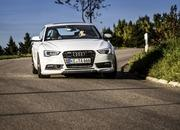 ABT Sportsline Injects the Audi A5 With More Power - image 490440