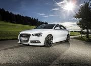 ABT Sportsline Injects the Audi A5 With More Power - image 490441