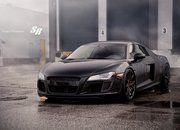 "2013 Audi R8 ""Project Phantom"" by SR Auto Group - image 487847"