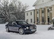 2014 Bentley Mulsanne - image 490279
