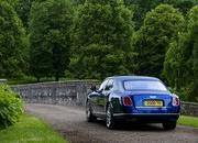 2014 Bentley Mulsanne - image 490267