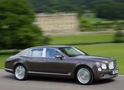 2014 Bentley Mulsanne - image 490269