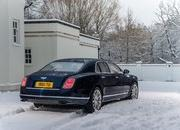 2014 Bentley Mulsanne - image 490270