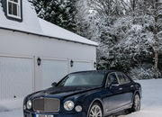 2014 Bentley Mulsanne - image 490271