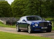 2014 Bentley Mulsanne - image 490266