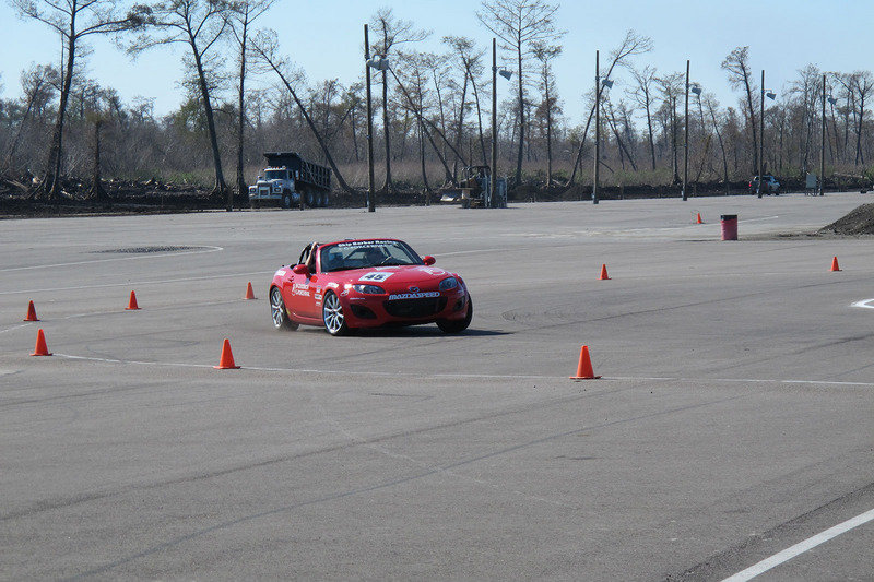 BFGoodrich Rival - Extreme Performance Tire Test