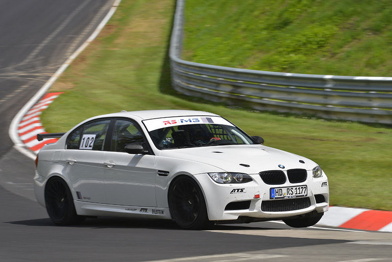 "2013 BMW M3 ""RS-M3"" by RS Racingteam High Resolution Exterior - image 489785"