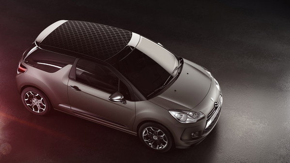 citroen ds3 cabrio l 8217 uomo vogue edition picture