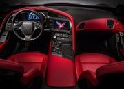 How Different is the 2020 Chevy C8 Corvette's Interior Compared to the 2019 Chevy C7 Corvette? - image 488988