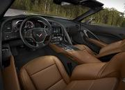 How Different is the 2020 Chevy C8 Corvette's Interior Compared to the 2019 Chevy C7 Corvette? - image 488995