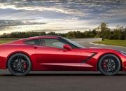 2014 - 2016 Chevrolet Corvette Stingray - image 488977