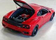 SeriousHP's Turbo Kit can Nearly Double the Ferrari 360 Modena's Horsepower - image 488401