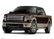 Ford F-150 King Ranch Special Edition