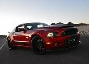 Ford Mustang Shelby GT500 Super Snake Wide Body
