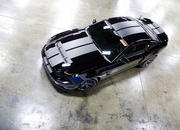 2013 Ford Shelby GT500 Mustang HFB Special Edition - image 488682
