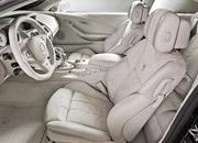 G-Power Offers Individual Interior Design for the BMW M6 - image 491151