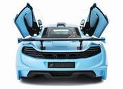 Hamann Releases a New Take on Their MemoR Program for the McLaren MP4-12C - image 489725