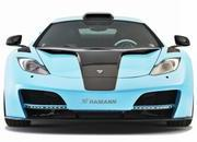 Hamann Releases a New Take on Their MemoR Program for the McLaren MP4-12C - image 489718