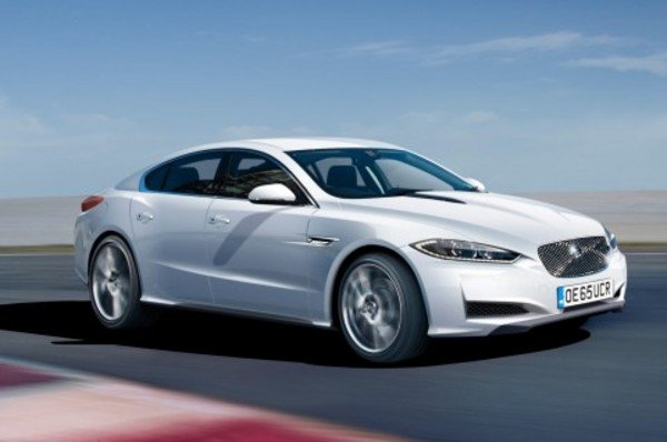 jaguar confirms bmw 3-series competitor picture