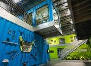 Ken Block's Hoonigan Racing Division Shows Off New HQ and Car Livery - image 490370