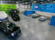 Ken Block's Hoonigan Racing Division Shows Off New HQ and Car Livery - image 490375