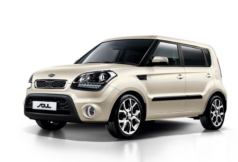 2013 Kia Soul Shaker High Resolution Exterior Wallpaper quality - image 490551