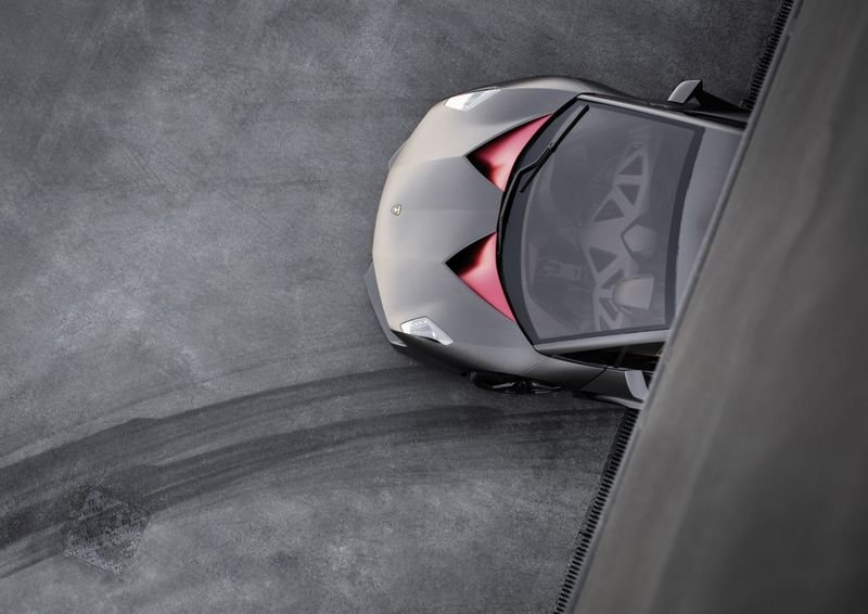 Lamborghini Announces Limited-Run Production of the Sesto Elemento
