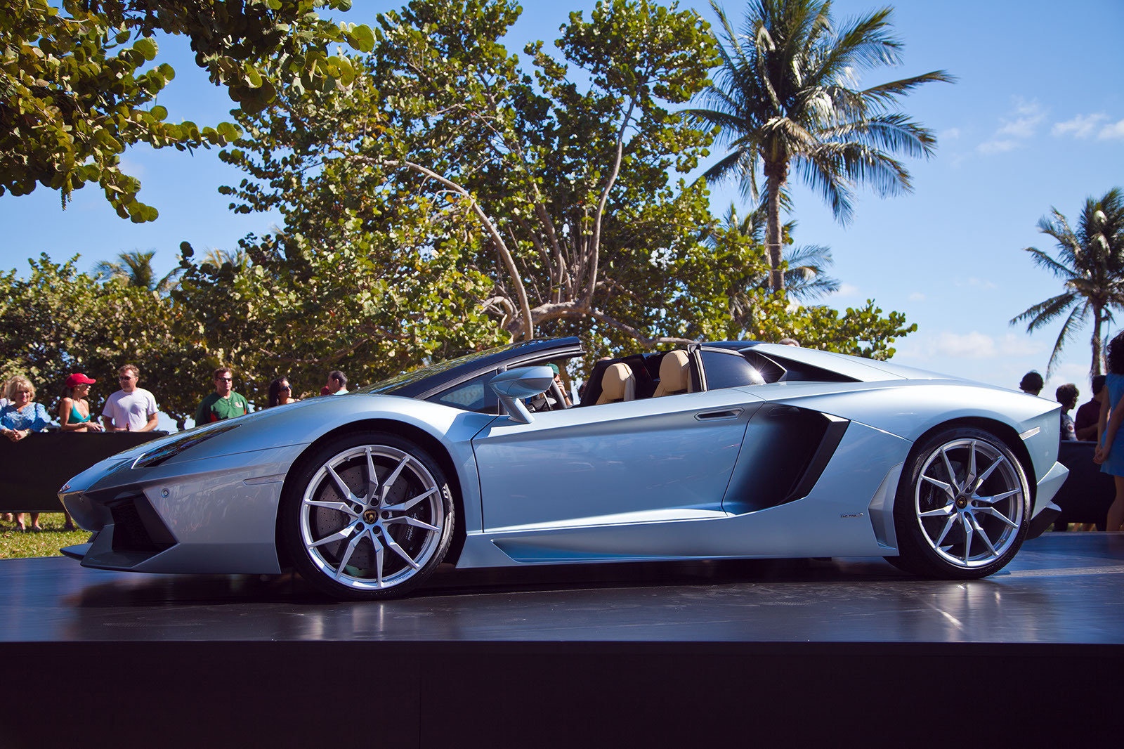 Lamborghini Ramping Up 50th Anniversary With Aventador