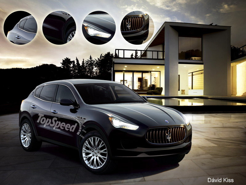 maserati levante suv 2016 topic officiel maserati forum marques. Black Bedroom Furniture Sets. Home Design Ideas