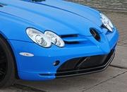 2010 Mercedes SLR McLaren by CUT48 And Edo Competition - image 489711