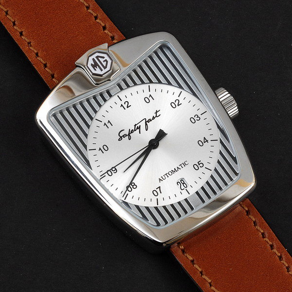 Mg Watch By Meistersinger Car News Top Speed